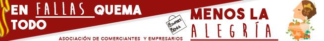 ACE DÉNIA TIENDAS COMERCIO Asociación de Comerciantes y Empresarios