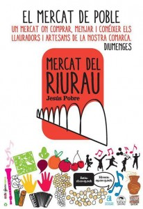 Mercat del Riurau -Jesús Pobre- @ Jesus Pobre | Valencian Community | España