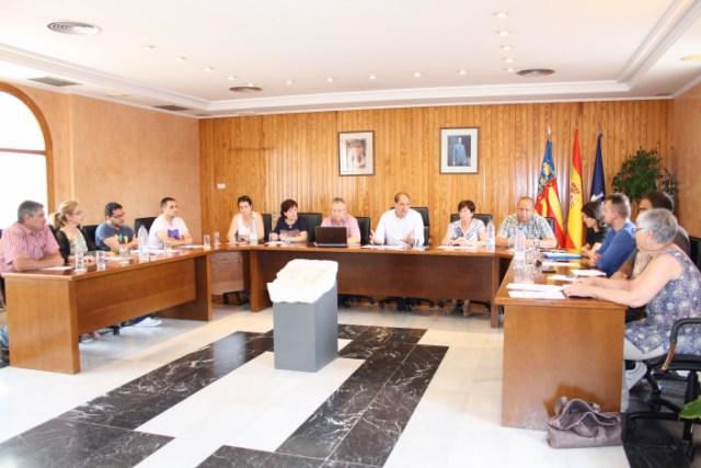 Condenan a Ondara a pagar más de 70.000 euros adeudados a una televisión
