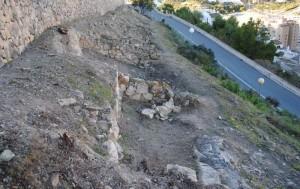 Arqueólogos de la UA ahondarán en el estudio del yacimiento de El Tossal
