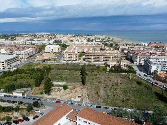 Dénia negocia la compra de los terrenos donde están los restos de la ciudad romana de Dianium