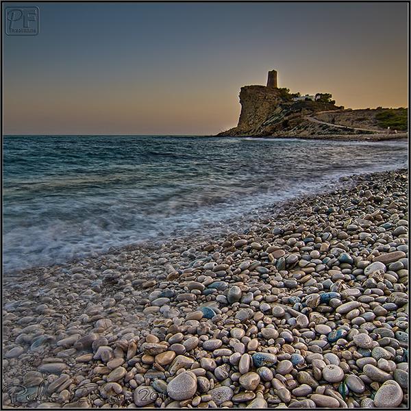 ¿Cuántas playas de la Marina están entre las mejores de España?