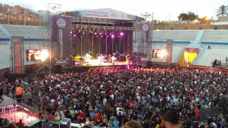 El Iberia Festival volverá a escena en 2014