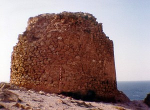 torre caletes