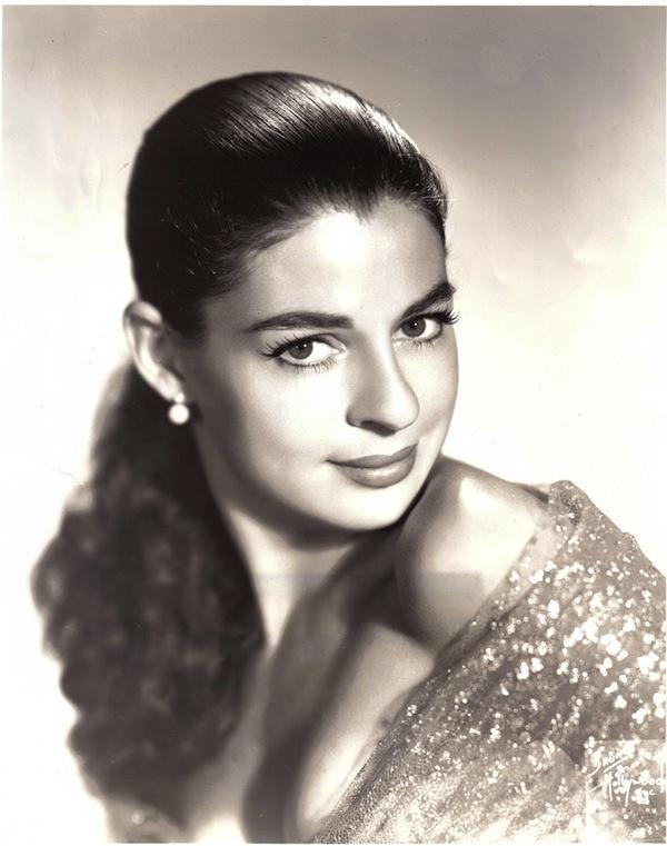 Trini Reyes-Florida,1960 - Trini-Reyes-Florida1960
