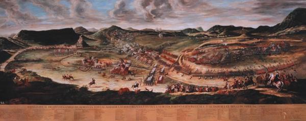 305 años de la caída de Dénia