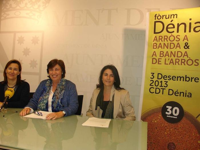 Dénia tendrá que buscar apoyos por medio mundo para que la UNESCO la declare ciudad gastronómica