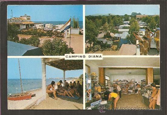 Promueven la construcción de un camping en Dénia más de 30 años después