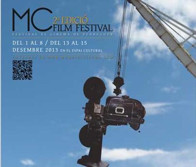 El Mundial Cinema Film Festival torna a fer de Pedreguer la capital comarcal de la gran pantalla