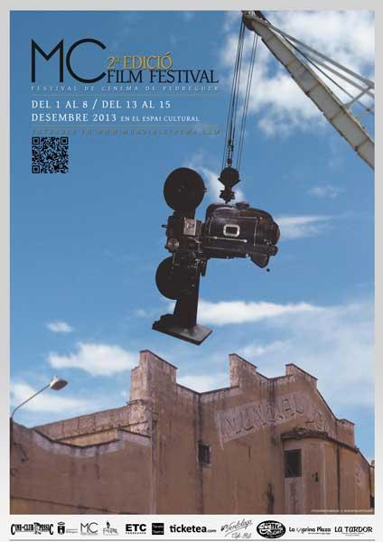 Tota la programació del Mundial Cinema Film Fest 2013