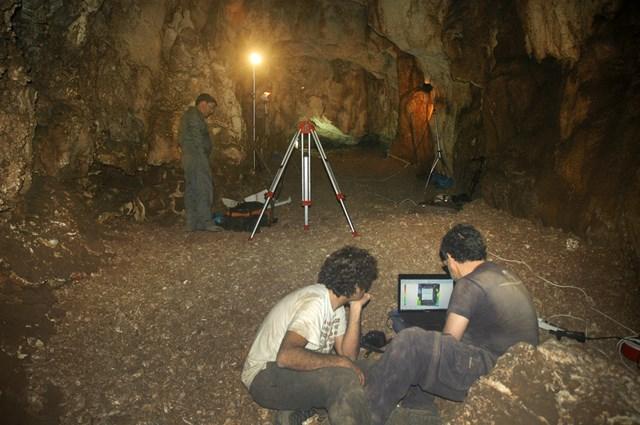 La Cova del Comte sitúa a Pedreguer en el mapa mundial del Paleolítico