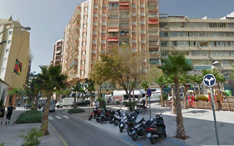 Calp desbloquea el proyecto de reurbanización de la calle Corbeta
