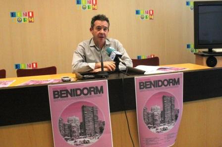El Urbanismo de Benidorm, a debate