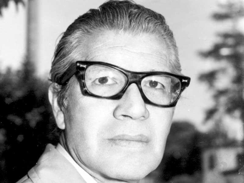 Personatges de Pego III: Augusto Benedico