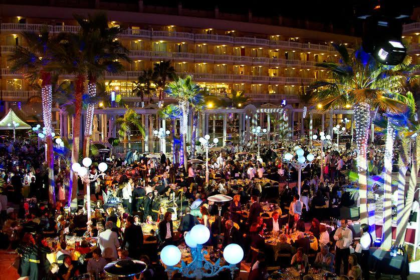 Los hoteles de Benidorm cuelgan el cartel de completo para Fin de Año sin 'tirar' de ofertas