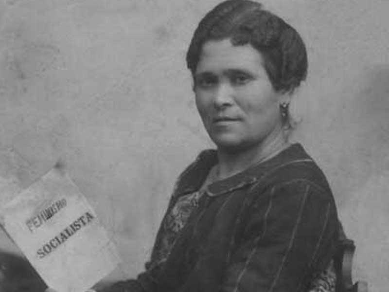 Personatges de Pego II: Maria Cambrils