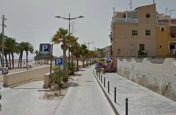 El Ayuntamiento prevé que la nueva adjudicataria del parking de Playa-Centro ingrese 4 millones de euros en 25 años