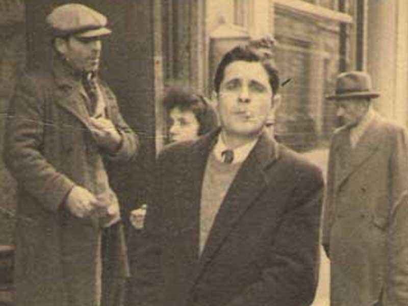 Personatges de Pego IV: Albert Vallalta (Heroi de la resistència francesa)