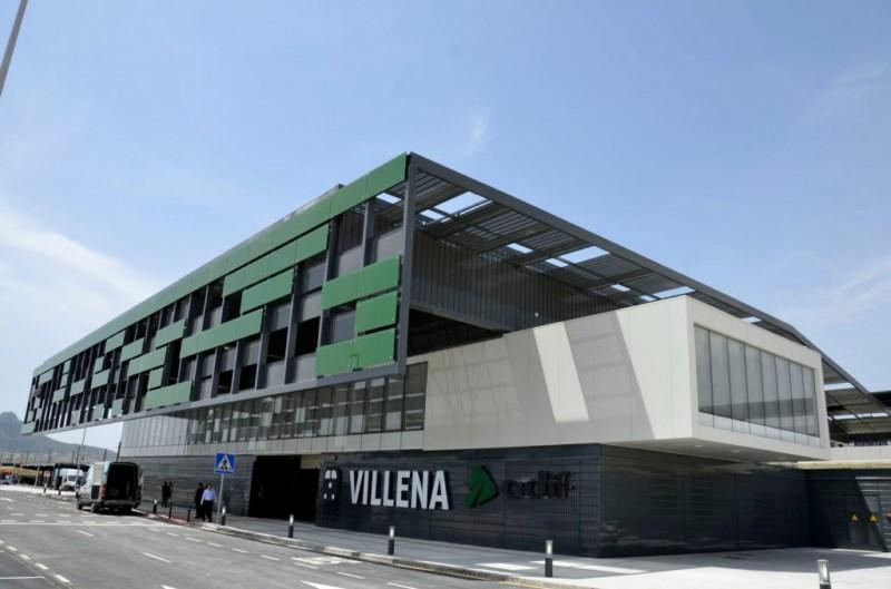 Alsa cuestiona la viabilidad del billete de AVE único de Madrid a Benidorm por Villena