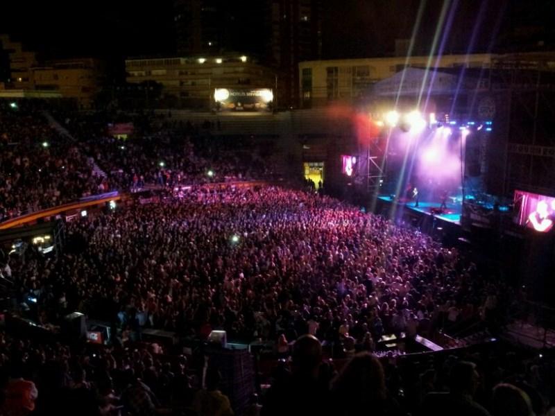 Iberia Festival: dos días, mejor que uno