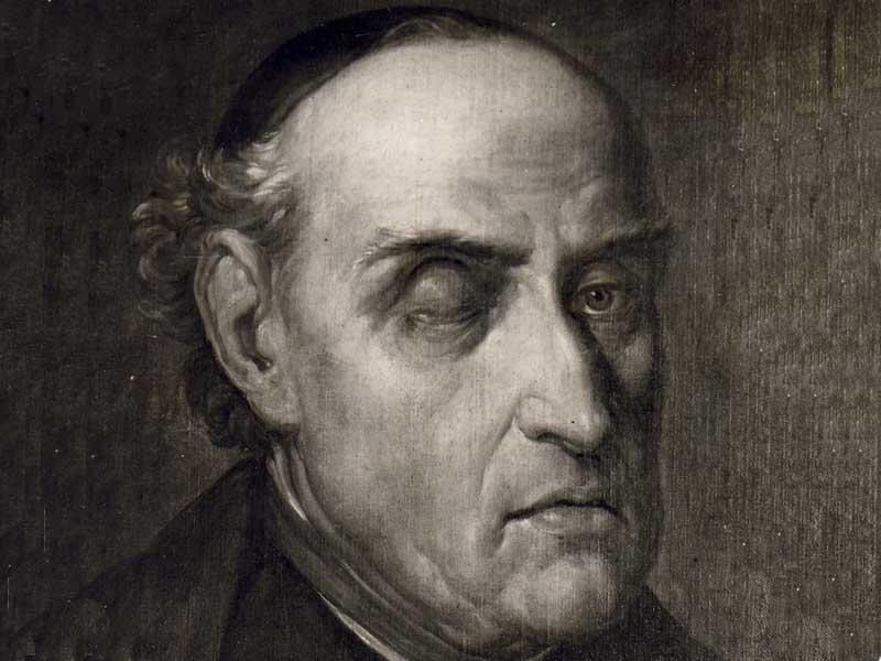 Personatges de Pego V: El Paborde Joan Sala, un jurista de la tardor de la Il·lustració