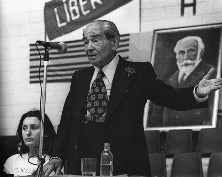 Rodolfo Llopis Ferrándiz (1895-1983), mestre, periodista i polític callosí