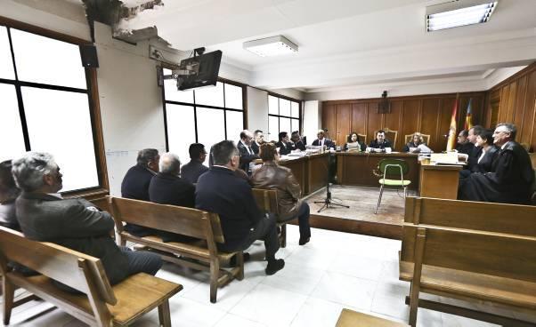 El juez envió en 2005 un helicóptero de la Guardia Civil a El Rodat de Xàbia para verificar el presunto fraude urbanístico