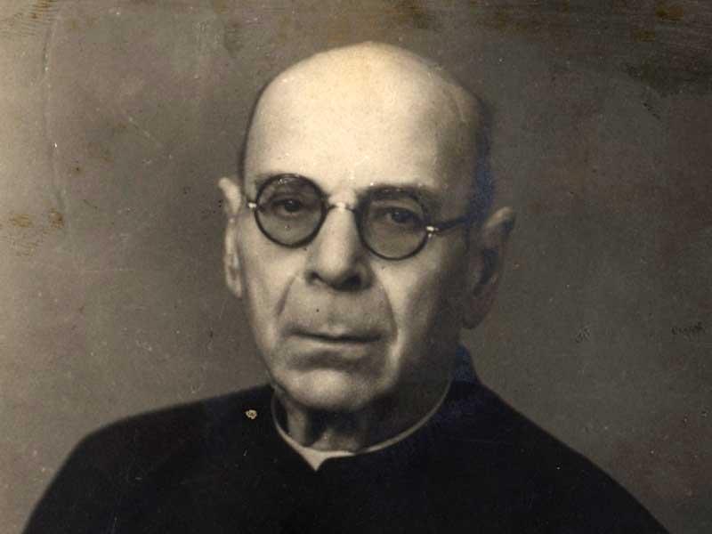 Personatges de Pego XI: Fernando Ferrando Garcia, mestre de sord-muts