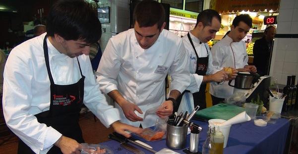 La gamba no es sólo para los chefs