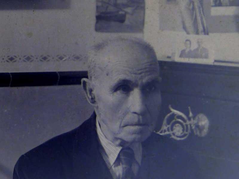 Personatges de Pego X: Justo Almela Company, un pintor amb la llum de Sorolla