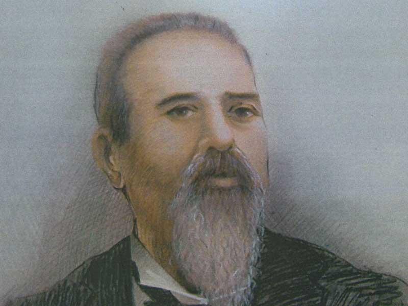 Personatges de Pego XV: Camilo Pérez Pastor, l'últim republicà de la Marina Alta