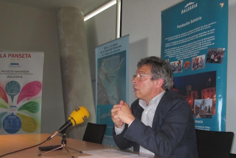 Fundació Baleària: diez años multiplicando encuentros