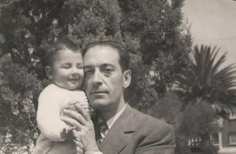 Personatges de Pego XIX: Fernando Monzó Quilis, la veu de l'exili a Mèxic