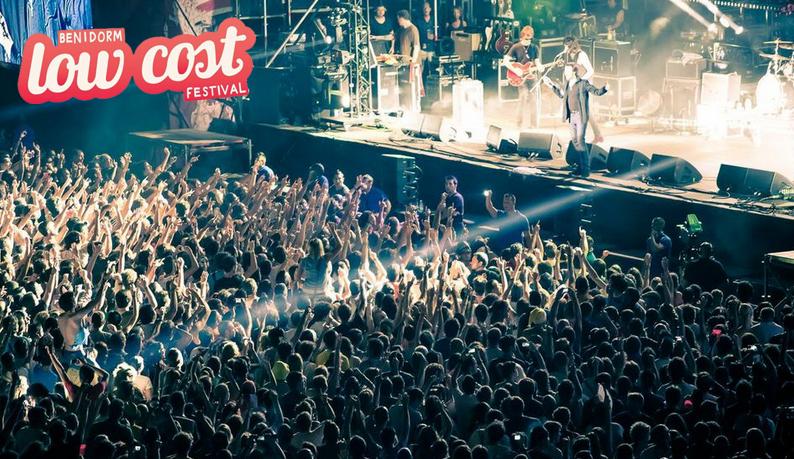 El Low Festival confirma diez nuevas bandas en plena polémica por el contrato para su celebración