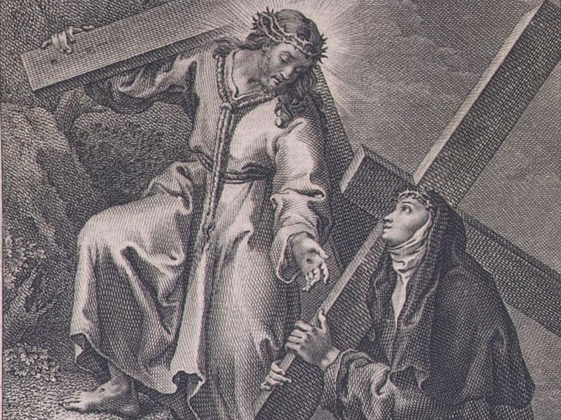 Personatges de Pego XX: Sor Joaquina de la Cruz, la venerable pegolina
