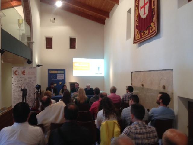 La Vila contará con un Centro de Excelencia para impulsar proyectos innovadores de empresas locales