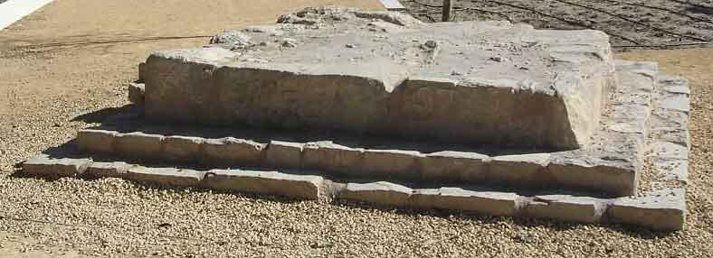 Aparecen nuevos restos íberos en la cata del futuro vial de acceso a La Vila