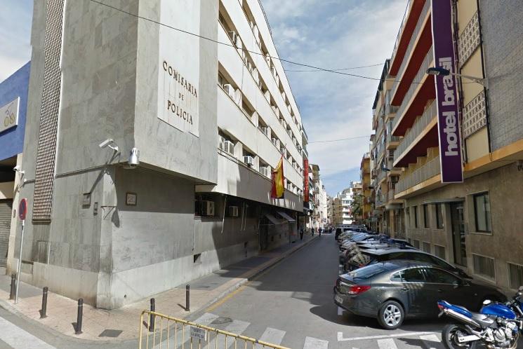 El SUP denuncia la falta de efectivos tras una nueva agresión a dos policías que intentaban reducir a un ladrón en un hotel