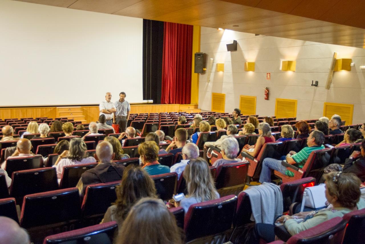 El Festival de Cine de L'Alfàs vuelve a ser solidario con 'Save the children'