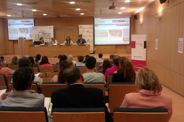 El encuentro empresarial 'Enrédate Benidorm' reúne a 70 emprendedores en el Invat.tur