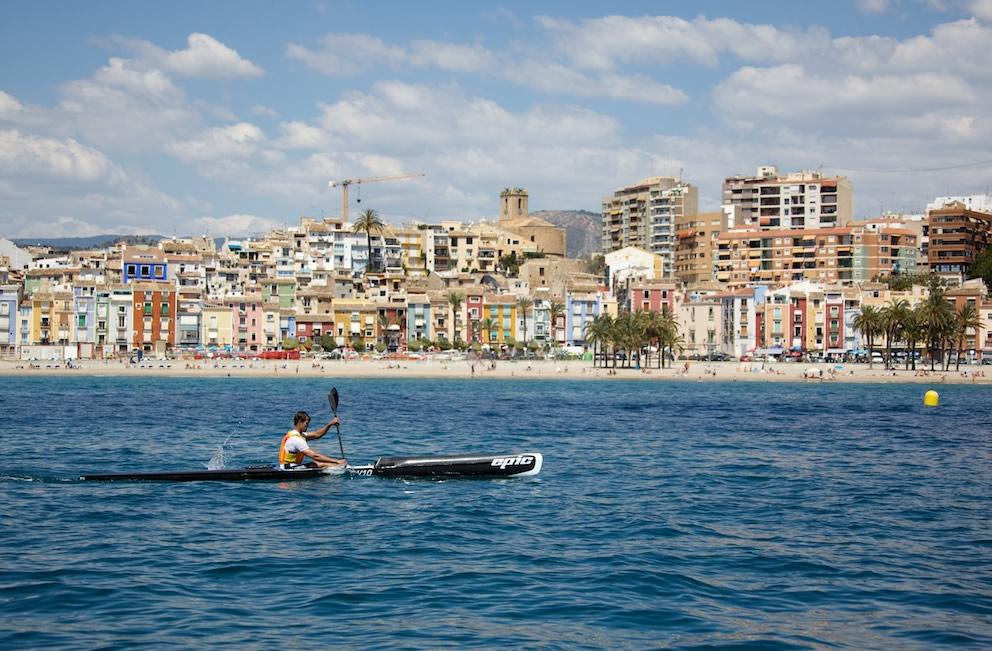 La adjudicación de las actividades de ocio acuático vuelve a quedar desierta incluso sin canon para los licitadores