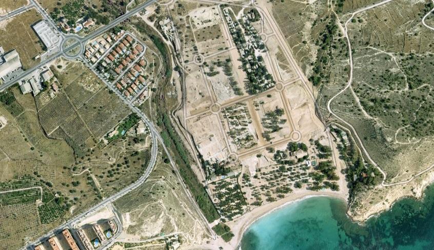 La Vila amplía su oferta turística con un nuevo camping de 500 plazas en la playa del Torres