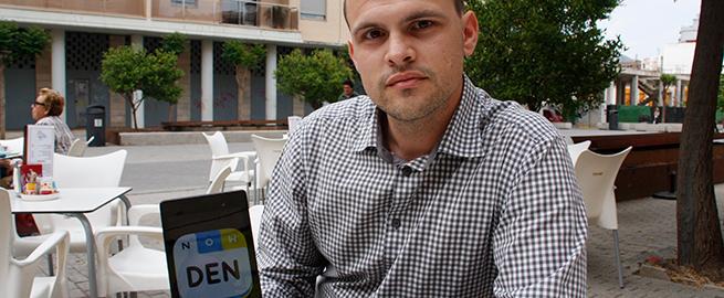NOW Dénia, una guía turística y comercial gratuita para móviles y tabletas