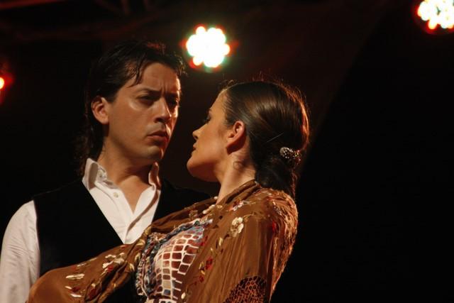 Ballet flamenco de José Antonio Jurado: mucho duende y más zapateado
