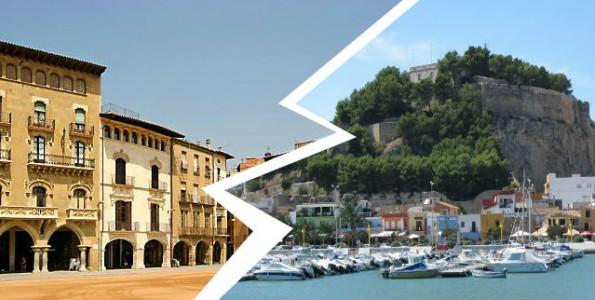 Vic, la rival de Dénia ante la Unesco, obtiene el apoyo de Barcelona «y de toda Cataluña»