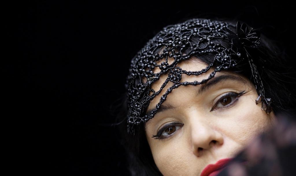 'La veu de la Mediterrània' abre el festival Música al Castell de Dénia