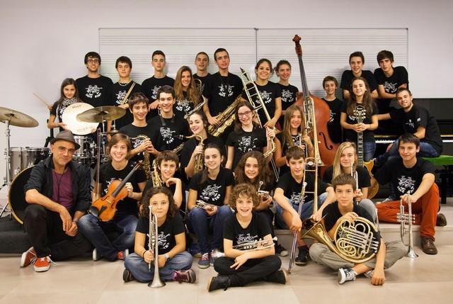 El Xàbia Jazz abre boca este viernes con un documental sobre la Sant Andreu Jazz Band