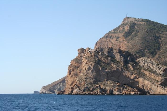 De quién es el mar en los espacios protegidos de las comarcas de la Marina