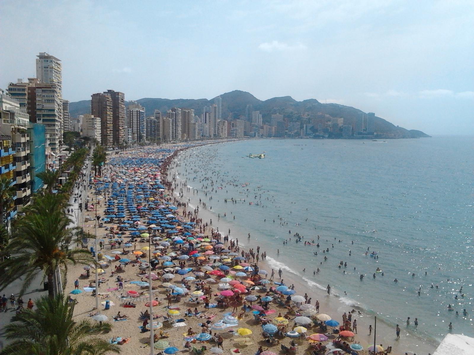 caliente Español sexo a tope en Marbella