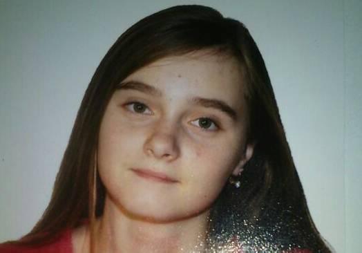 Khrystyna Savenchuk, tres mesos desapareguda